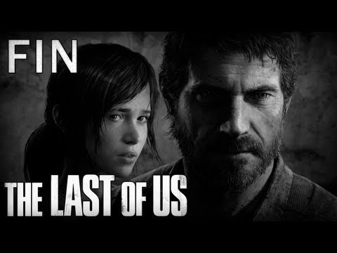the last of us : fin | père et fille - let s play