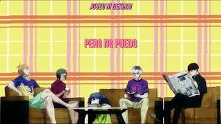Tokyo Ghoul: Re Ending Full | Half - Sub Español - romaji
