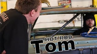 a little look at some Hot Rod stuff...