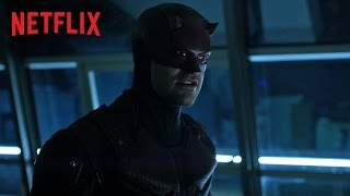 Marvel's daredevil saison 2 :  bande-annonce 2 VOST
