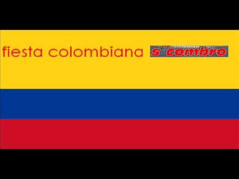 SCOMBRO FIESTA COLOMBIANA 22