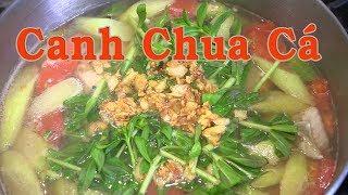 Canh Chua Cá - Nguyễn Hải - YouTube