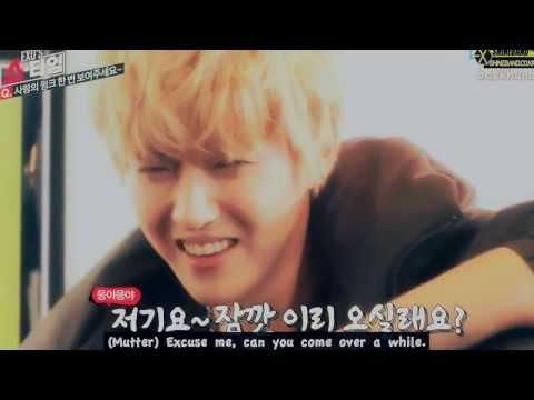EXO - Precious & Cute moments [FMV]