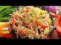 చిల్లీ గార్లిక్ నూడుల్స్ | Restaurant style chilli garlic Veg noodles recipe in Telugu | Vismai Food