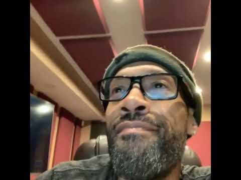 Redman shout out to DJ Free Leonard