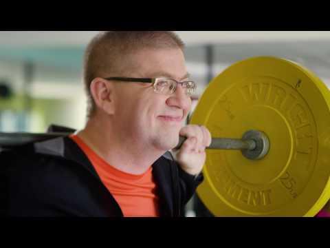 Baptist Health Keep on Amazing - Jason Commercial