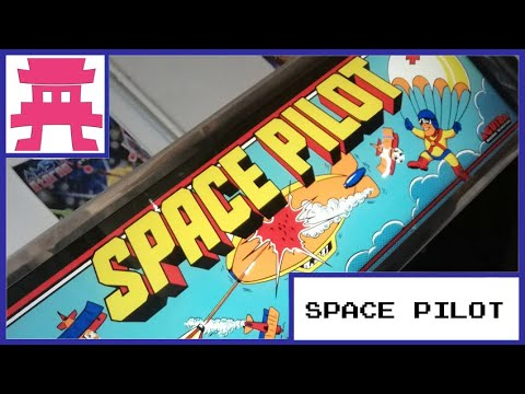 Space Pilot, curiosidades y gameplay.