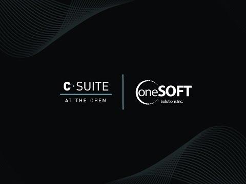 Dwayne Krushniruk, CEO, OneSoft Solutions Inc.