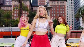 """ITZY """"ICY"""" M/V COMPLETE TEASER MIX! (BOTH TEASERS COMBINED)"""