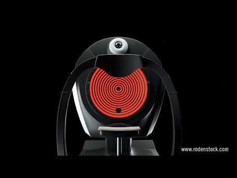 The Rodenstock DNEye® Technology
