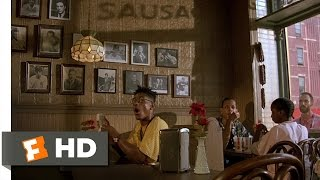 Do the Right Thing (3/10) Movie CLIP - Boycott Sal's! (1989) HD