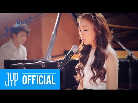 [Special Collabo.] Baek A Yeon(백아연)