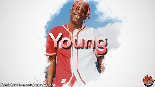Lil yachty X Drake type beat - Young | Happy uplifting beat | Trap instrumental 2018 |