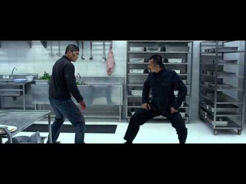 The Raid 2: Berandal'