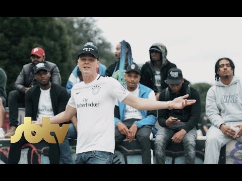 Kamakaze | Back Now (Prod. By Ted Loco) [Music Video]: SBTV