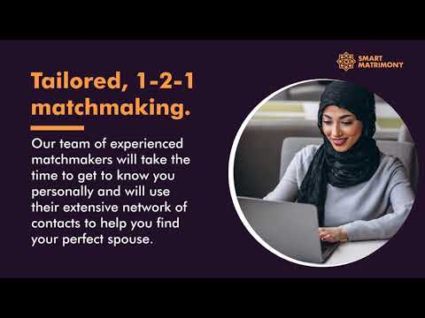 The Best Muslim Marriage Site in the UK