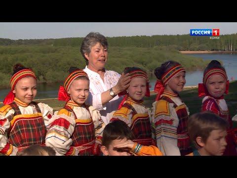 "Тележурнал ""Финно-угорский мир"" 10.08.2021"