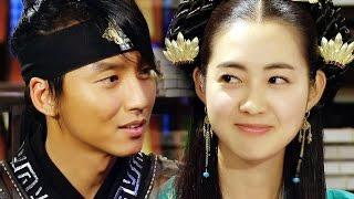 MV Wind Flower - Queen Seon Deok ost ซอนต็อก มหาราชินีสามแผ่นดิน