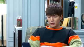 The Heirs Những Người Thừa Kế Tập 4 Review,The Heirs Tap 4   AFamily