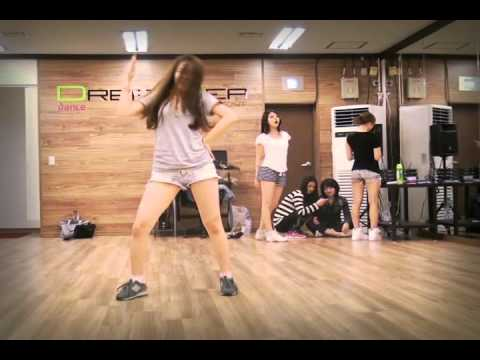 GIRL'S DAY REAL LIFE VID