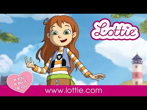 Lottie Dolls Teaser Trailer