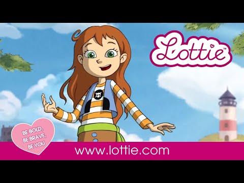 Lottie Dolls Teaser Trailer