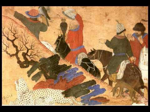 "Persian (Farsi) Poetry by Allama Iqbal ( Eghbale Lahori) "" Agar Khahi Hayat andar Khatar Zi"""