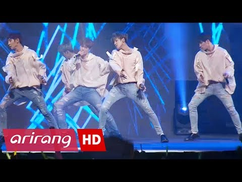 [K-POP Night out in Warsaw] 24K(투포케이) _ ONLY YOU(너 하나면 돼)