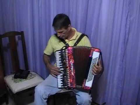QUE NO HARIA YO POR TI - acordeon jose maria - fox-trox..wmv