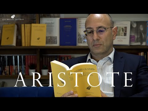 Vidéo de  Aristote