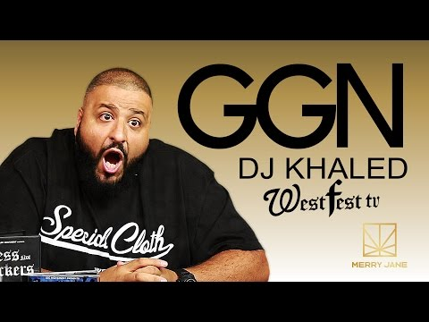 DJ KHALED Drops Another One On GGN With Snoop Dogg