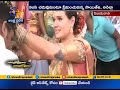 Andhra Boy Married America Girl in Vijayawada