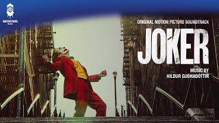 Joker - Learning How to Act Normal - Hildur Guðnadóttir (Official Soundtrack)