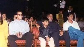 Salman and Aishwarya - Unseen Pictures