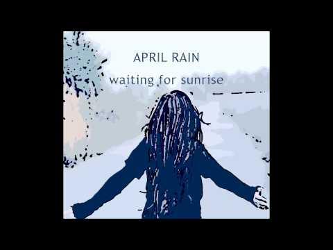 April Rain - Exploring Yourself With A Knife