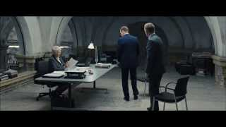 Skyfall - Bond Back in Active Service (1080p)