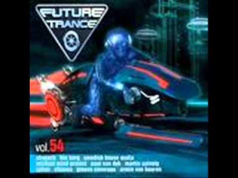 Future Trance 54 Shaun Baker - Frontline