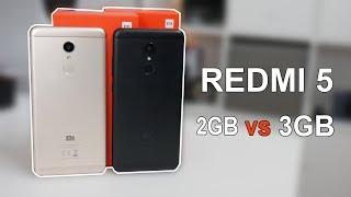 Video Xiaomi Redmi 5 HbtfPrh5uY4