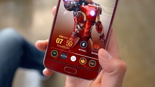 What's on My Galaxy S6!