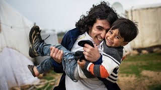 What does home mean to a Syrian refugee?