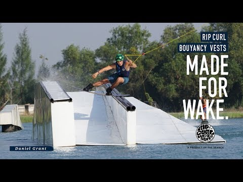 Made For Wake | Summer 2017/18