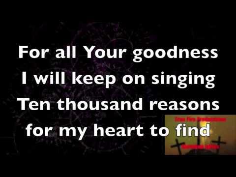 Reasons lyrics 000 10 pdf