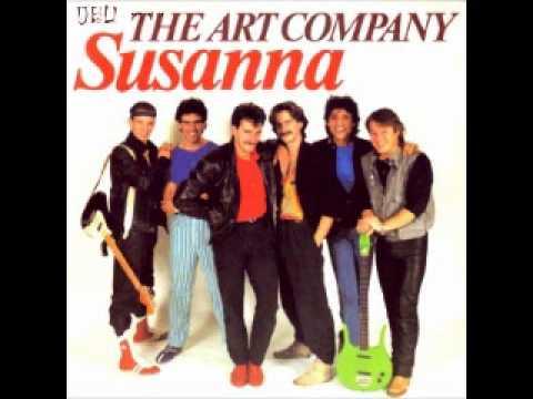 Art Company  Suzana