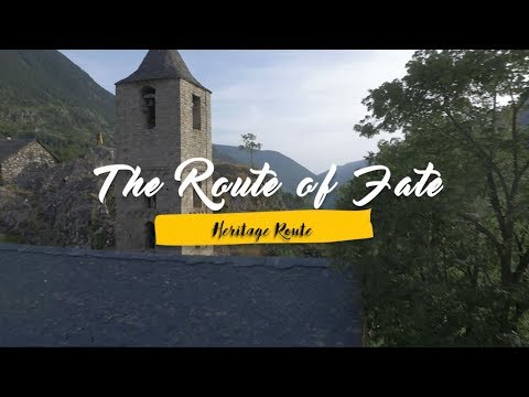 The route of fate: Heritage Route