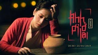 Chi Pu | ANH ƠI Ở LẠI - Official Teaser (치푸)