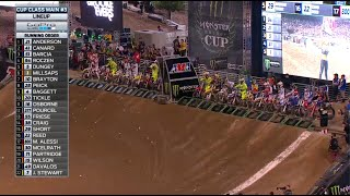 Supercross REWIND - 2015 Monster Energy Cup - 450SX Main Event