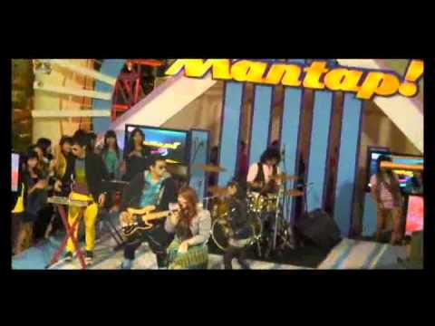 PARCEL - BERMAIN HATI at MANTAP ANTV