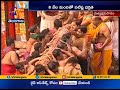 All set for Jagannadh Yatra in Puri