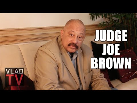 Judge Joe Says James Earl Ray Didn't Assassinate Martin Luther King Jr.