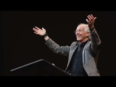 Is It Right to Seek More Joy Than We Have Through Justification? — John Piper